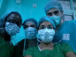 Medicine project Nepal