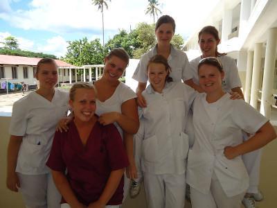 Volunteer Midwifery Project in Tanzania