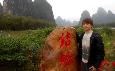 Sighseeing in Shanghai