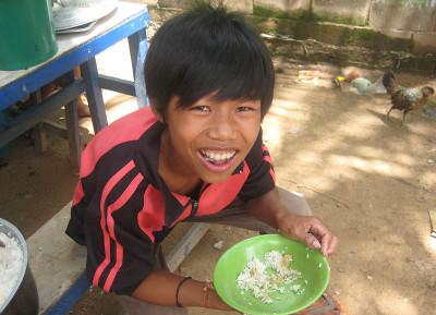Volunteer Care placement in Cambodia