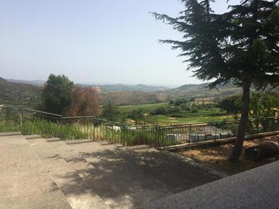 Scenery in Italy