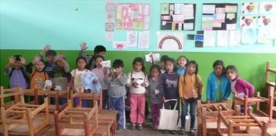 Care Peru