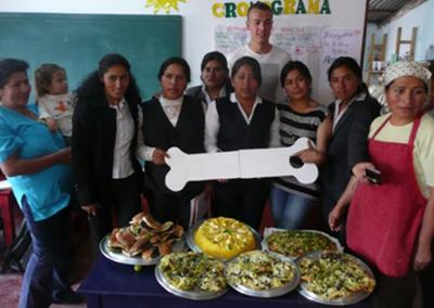 Nutrition in Peru
