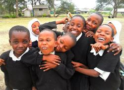 Community project Tanzania