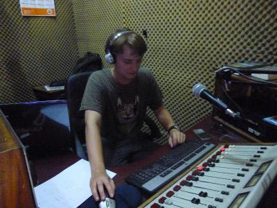Journalism in Ghana