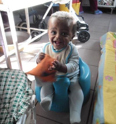 Care project Ethiopia