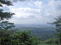 The Akuapem Hills
