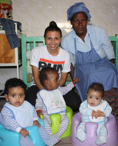 Ethiopia care project