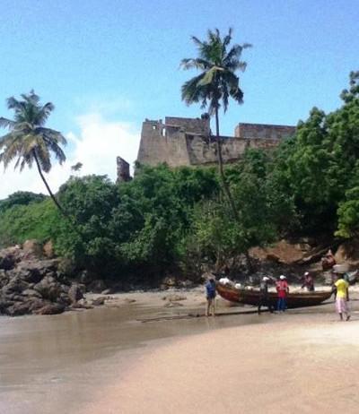 Exploring Ghana