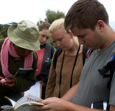 Conservation in Kenya