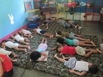 Care project Cost Rica