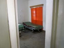 Hospital in Tanzania