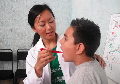 Dentistry placement Mexico