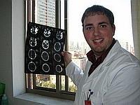 MRI and me