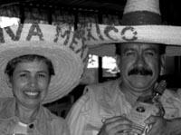 My mexican parents