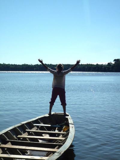 Lake Sandoval