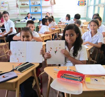 Voluntary Teaching Placement in Costa Rica