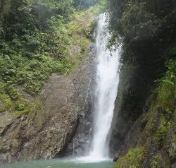 Waterfall trip Fiji