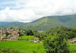 Bungamati Nepal