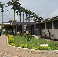 Tetteh Quarshie Hospital