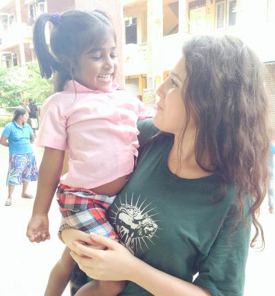 Care project Sri Lanka