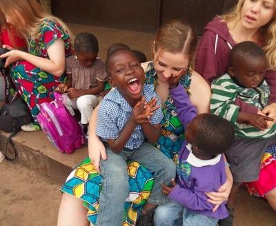 Care in Ghana