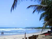 Anamabo beach