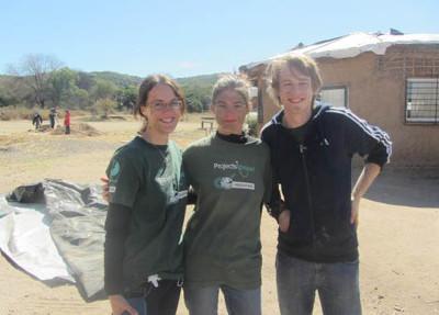 Volunteering Argentina