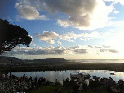Cape Point Vineyards Market