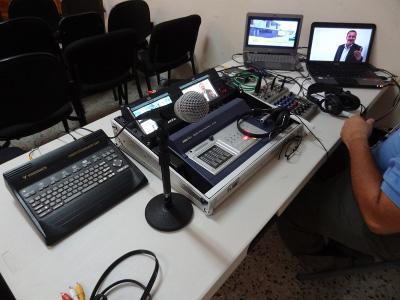 Journalism Costa Rica