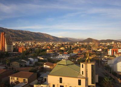 Dentistry in Bolivia – Mira S.