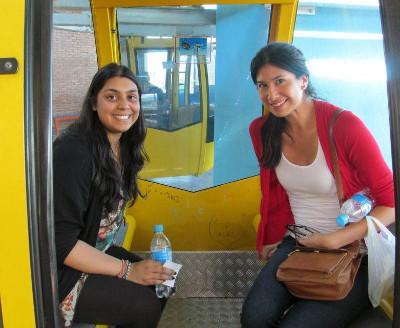 Dentistry in Bolivia – Mira Shah