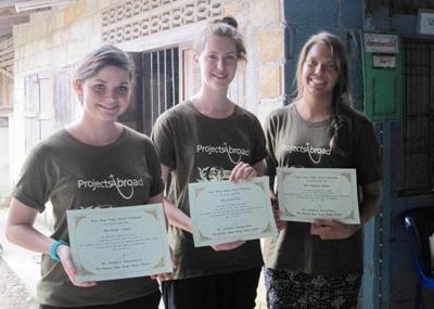 Volunteer Teaching Placement in Thailand