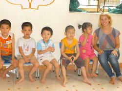 Care in Vietnam