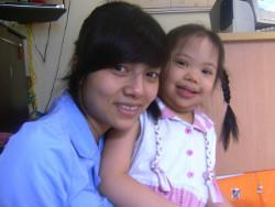 Staff at Vietnam Care Project