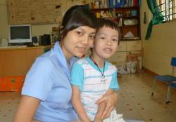 Vietnam Care Project