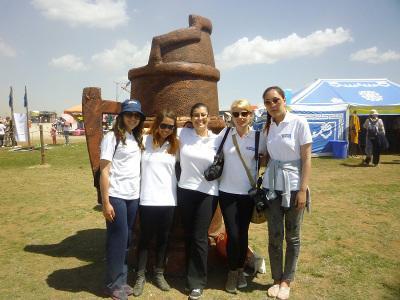 Journalism internship in Mongolia