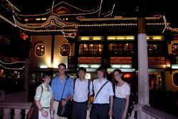 2 weekers in old Shanghai