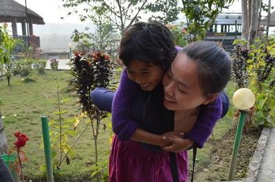 Midwifery in Nepal