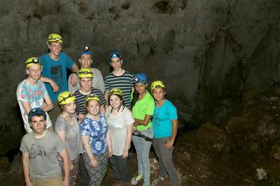 Oz M. – Custom Group Trip in Costa Rica