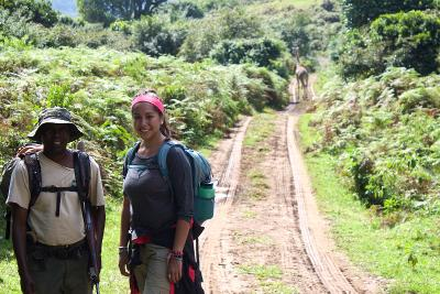 Exploring Tanzania