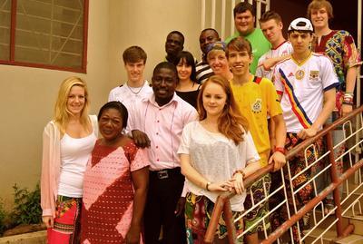 Care & Community in Ghana