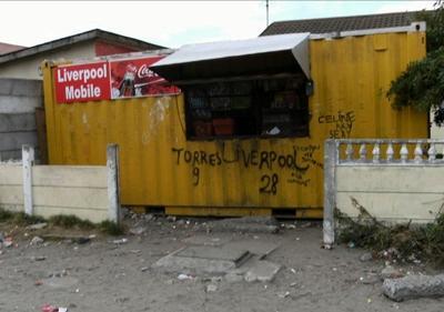 Parkwood - Liverpool shop