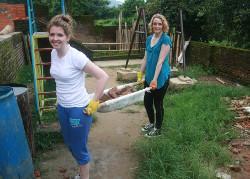 Community project Nepal