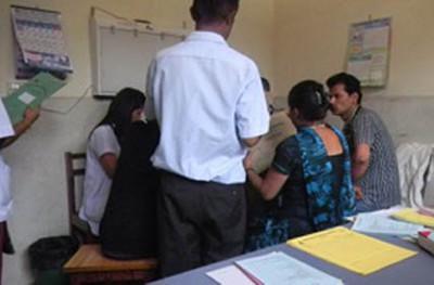 Medicine in Nepal – Rebecca Stoneman