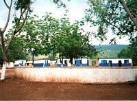 Kwamoso village