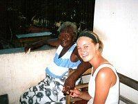Me and grandma Alice