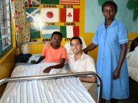 Summer 2006 Ghana