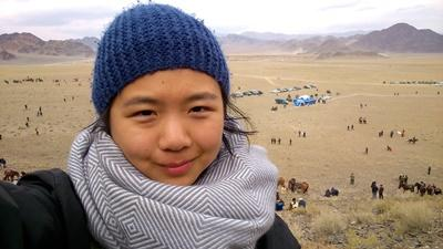 Shirley Lu