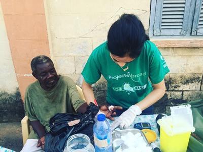 Medicine in Ghana